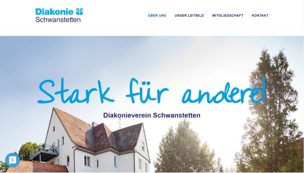 Diakonie Schwanstetten